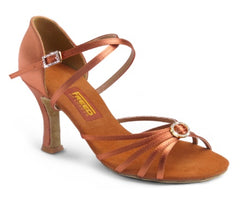 Shoe - Sophia - Freed Ballroom Shoe