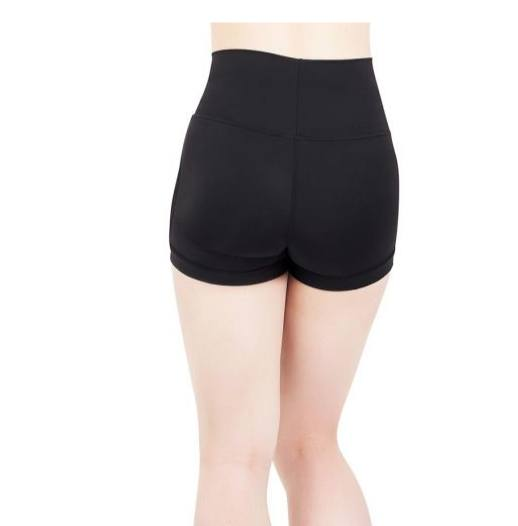 Shorts - 11576W - Cosmos High Waisted Short