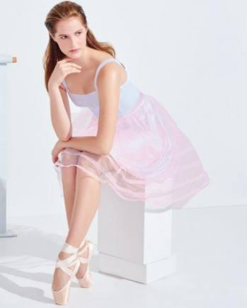 Skirt - 10730W - Clock Strikes Twelve Tutu