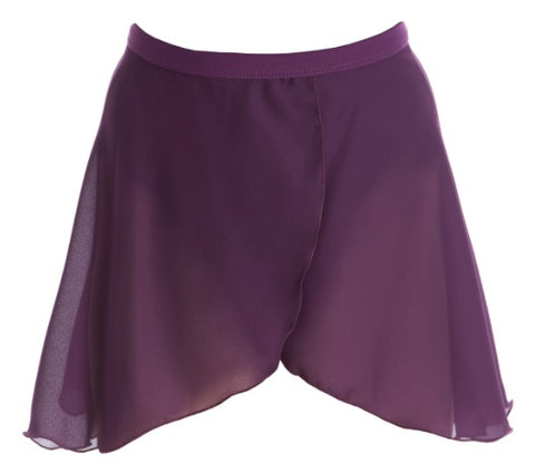 AS01 - Wrap Skirt