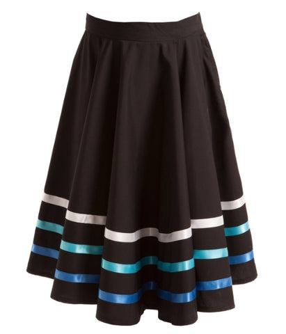 AS04R - Character Skirt with Ribbon