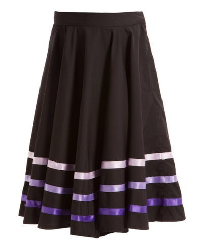 AS04R - Matilda Ribbon Skirt