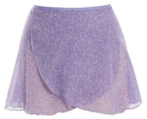 AS33 - Raindrop Wrap Skirt