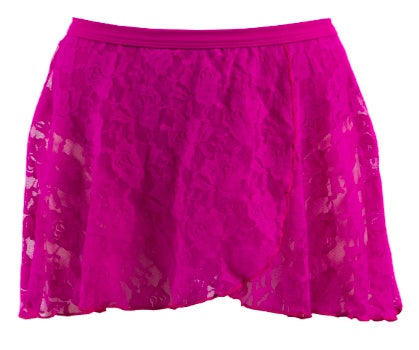 AS37 - Bella Lace Skirt