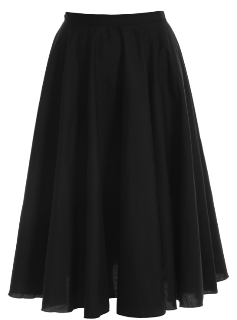 Skirt - CS04 - Character Skirt