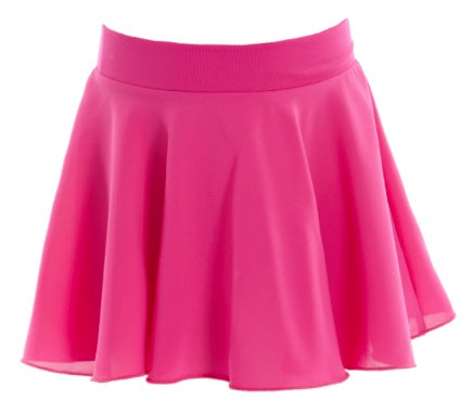 Skirt - CS17 - Full Circle Skirt