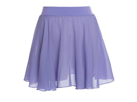 CS17G - Emily Georgette Skirt