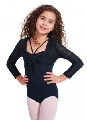 Top - 10819C - Mackenzie Shrug
