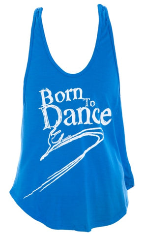 AAT50 - Flow Dance Singlet
