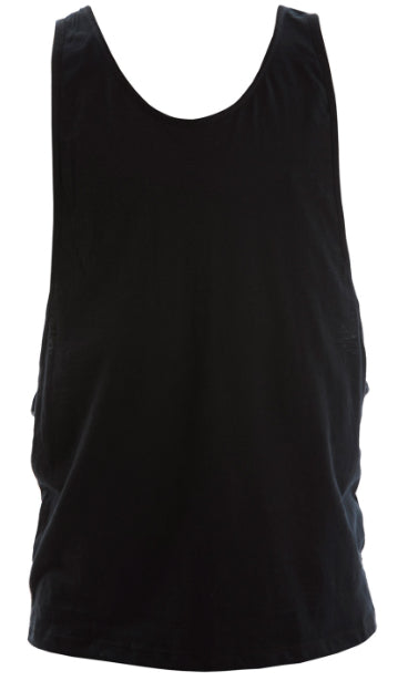 Top - AAT54C - Cut Away Singlet