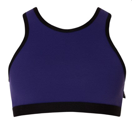 Top - CC134 - Tate Crop Top