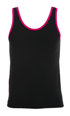 Top - CC64 - Boy's Contrast Tank