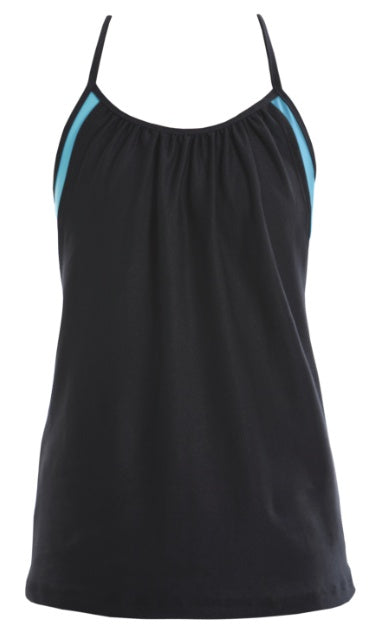 Top - CC67 - Core Overlay Singlet