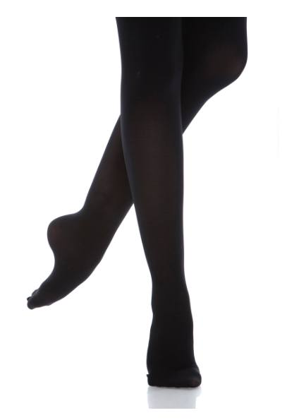 Unders - CT34 - Compression Tight Footed