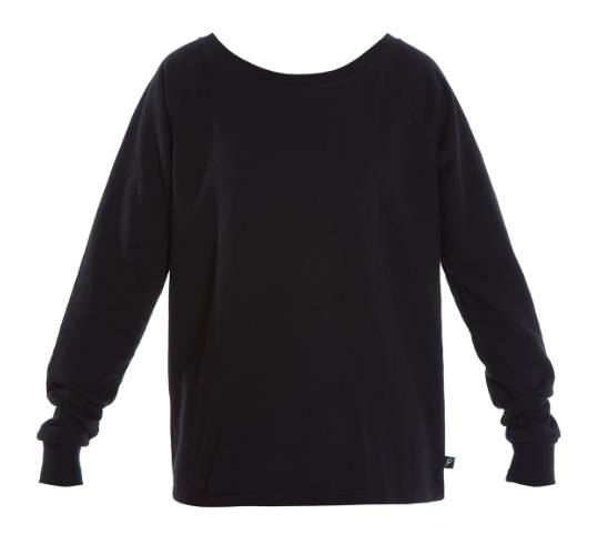 Warm Up - CAT96 - Girl's Audrey Sweater