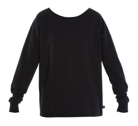 CAT96 - Girl's Audrey Sweater