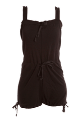 Warm Up - MAW22 - Merino Wool Playsuit