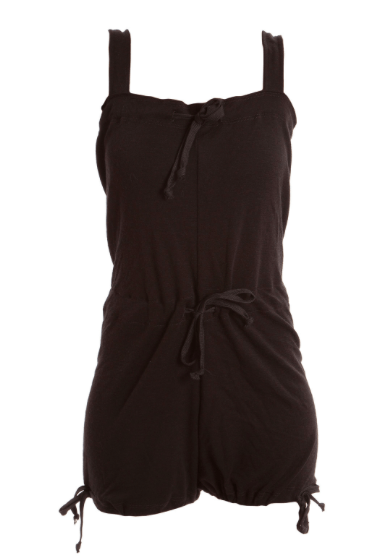 Warm Up - MCW22 - Merino Wool Playsuit