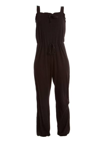 Warm Up - MCW23 - Merino Wool Jumpsuit