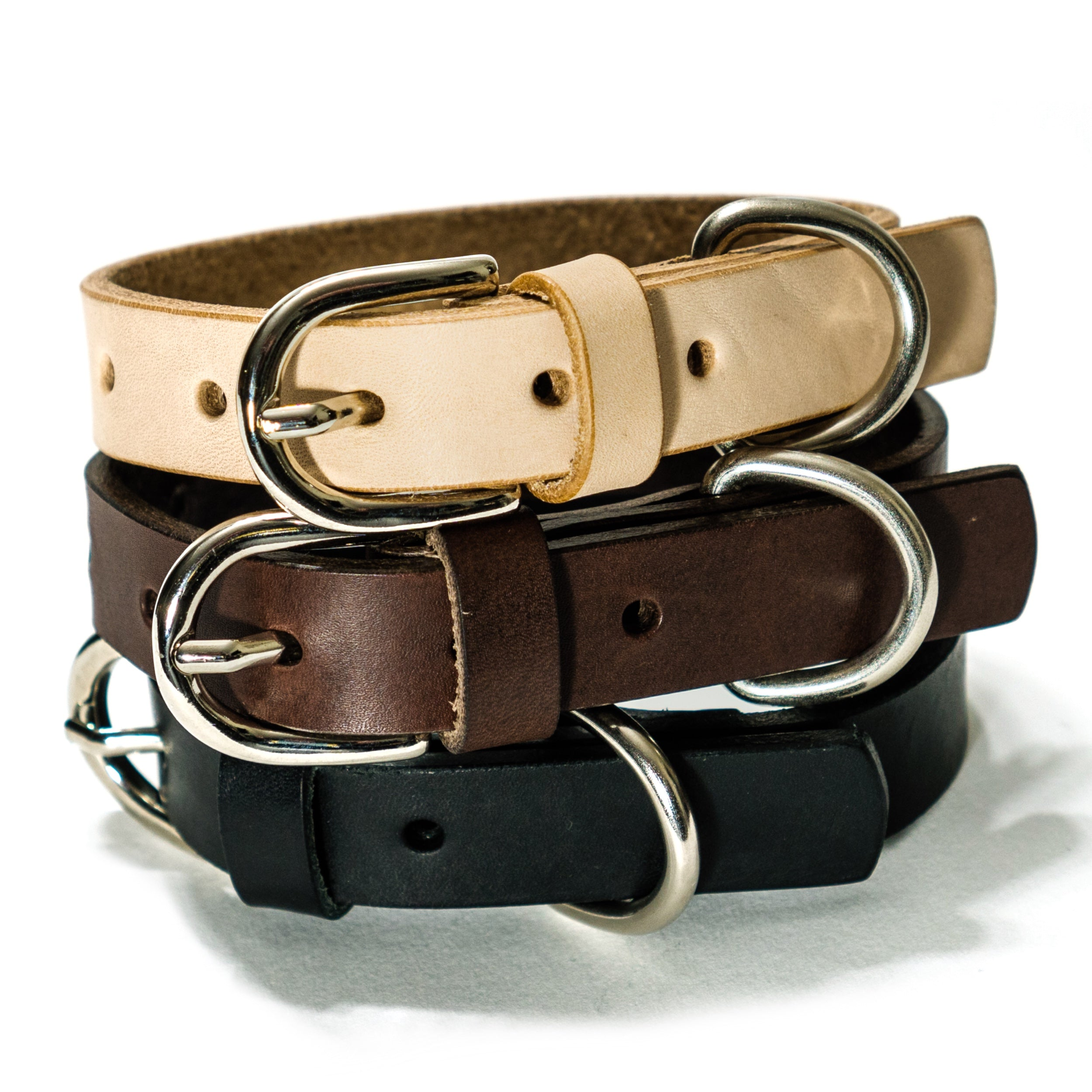 Nº 89 Dog Collar
