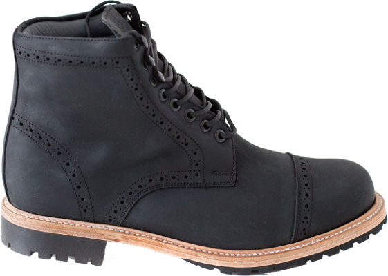 fairfax boot left