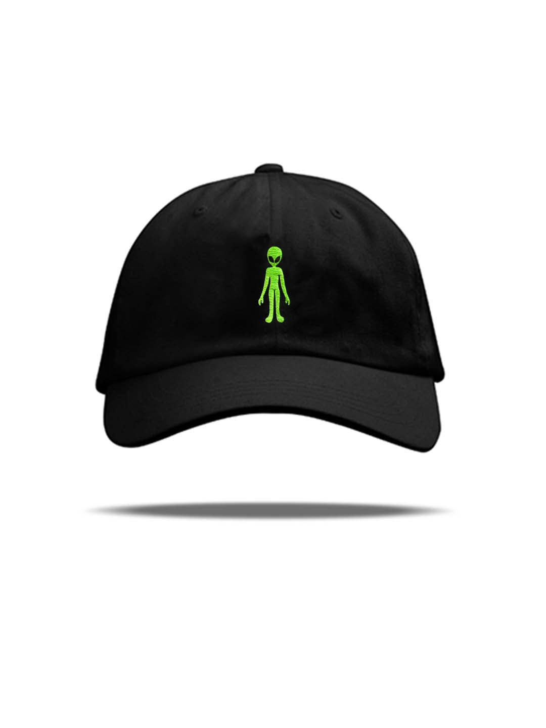 Alien Body Hat