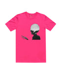 Extraterrestrial Being (Hot Pink)