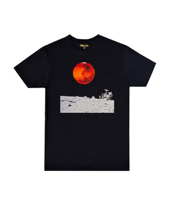 The Mars Project (Black)