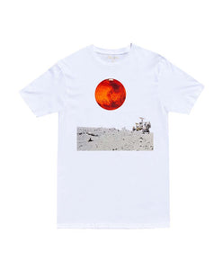The Mars Project (White)