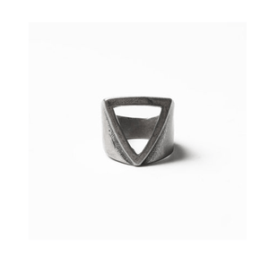 Geo Tri Ring - More Styles Available