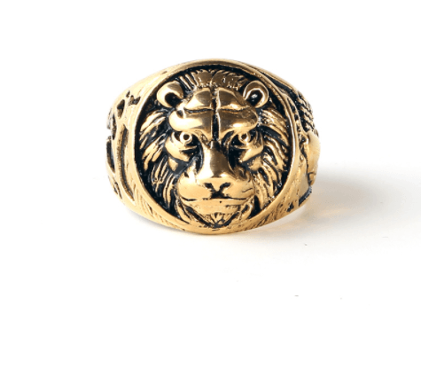 Leo Rings - More Styles Available