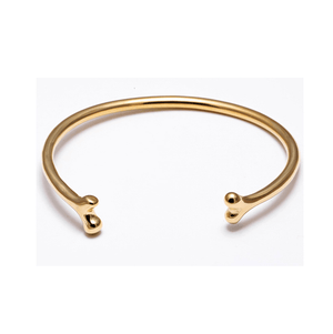 Bone Bangle - More Styles Available