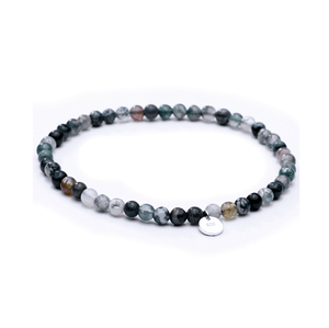 Agate Stone Charm Bracelets - More Styles Available