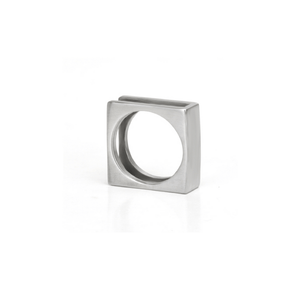 Squared Rings - More Styles Available
