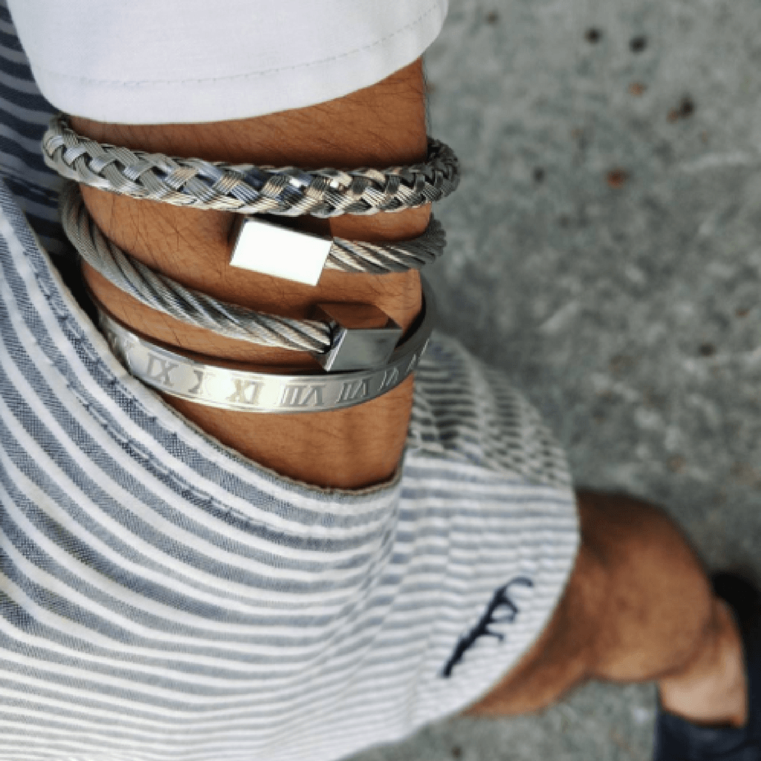 bloggers men fashion to for tuesday guys anklet mens ankle s style how ephori wearing beaded bracelets