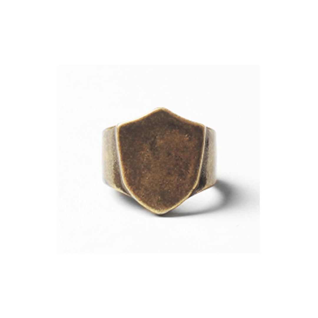 ring amara rings alessa shield jewelry product