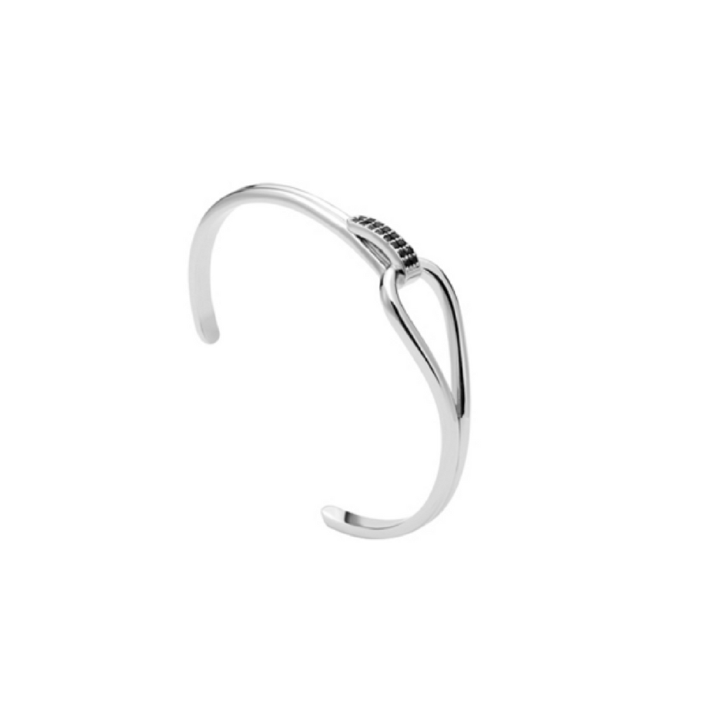 Knot Bangle - More Styles Available