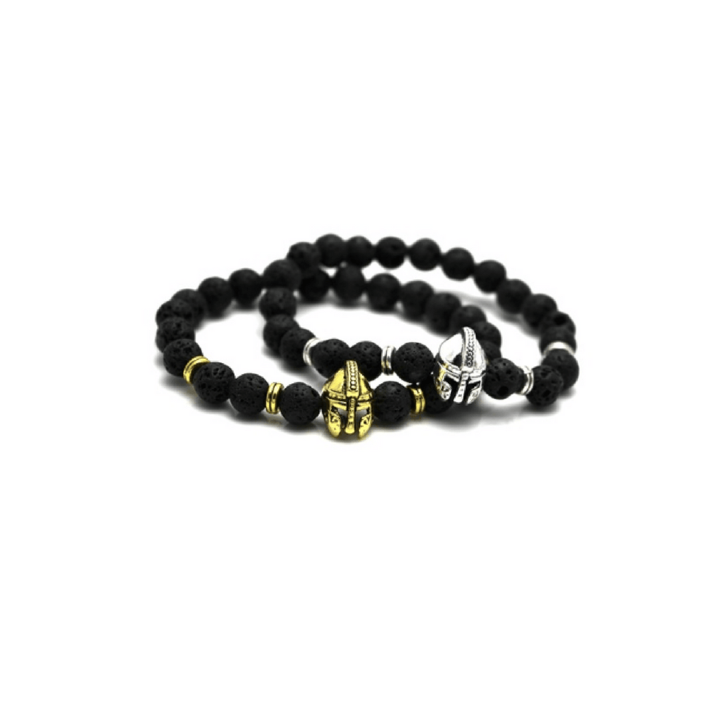 Warrior Bracelets - More Colours Available