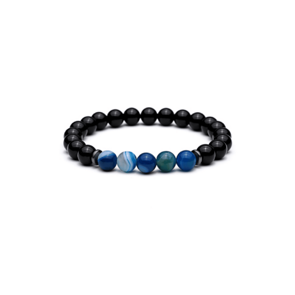 Onyx Bead Bracelets - More Colours Available