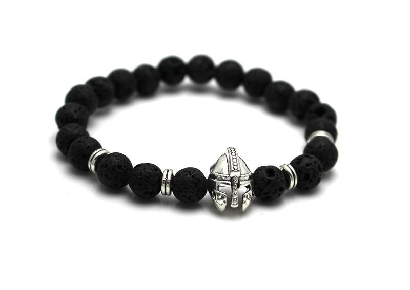 Warrior Bracelets - More Colours Available - GuysDrawer.com - 2