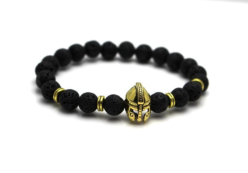 Warrior Bracelets - More Colours Available - GuysDrawer.com - 3