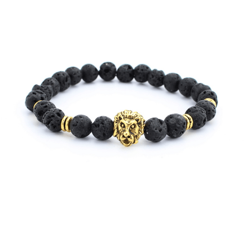 King of the Jungle Bracelets - More Styles Available - GuysDrawer.com - 3