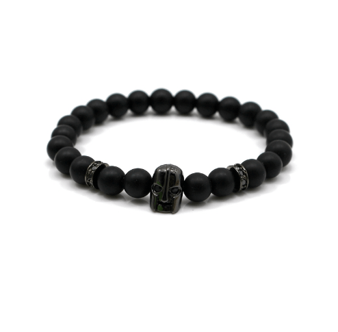 Helmet Bracelets - More Colours Available - GuysDrawer.com - 2