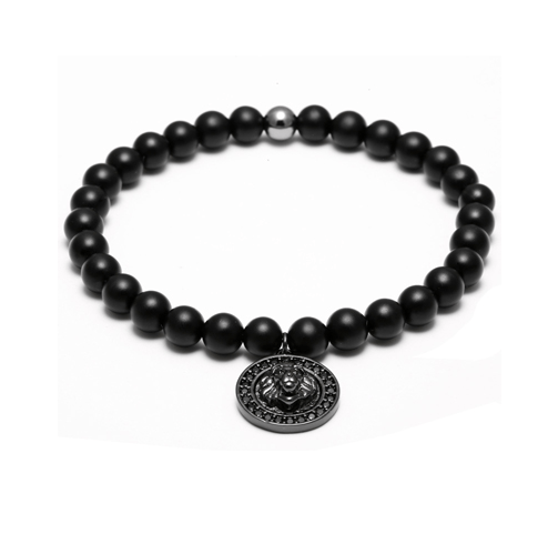 Lion Pendant Bracelets - More Styles Available