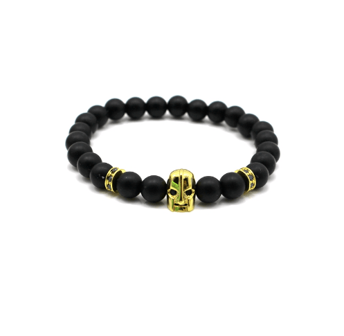 Helmet Bracelets - More Colours Available - GuysDrawer.com - 3