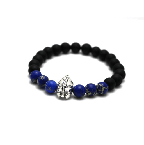 Warrior Bracelets - More Colours Available - GuysDrawer.com - 6