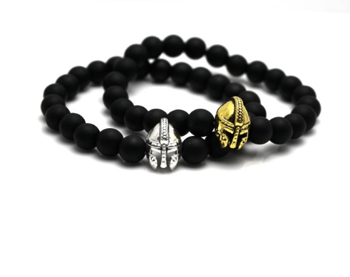 Warrior Bracelets - More Colours Available - GuysDrawer.com - 5