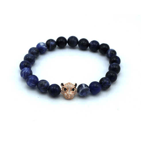 Black Panther Bracelets - More Styles Available - GuysDrawer.com - 2