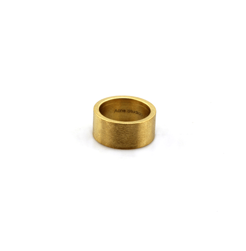 Minimalist Titanium Rings - More Styles Available