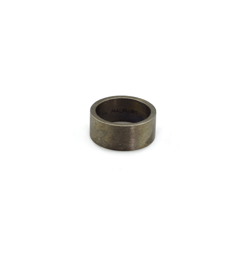 Minimalist Titanium Rings - More Styles Available - GuysDrawer.com - 4